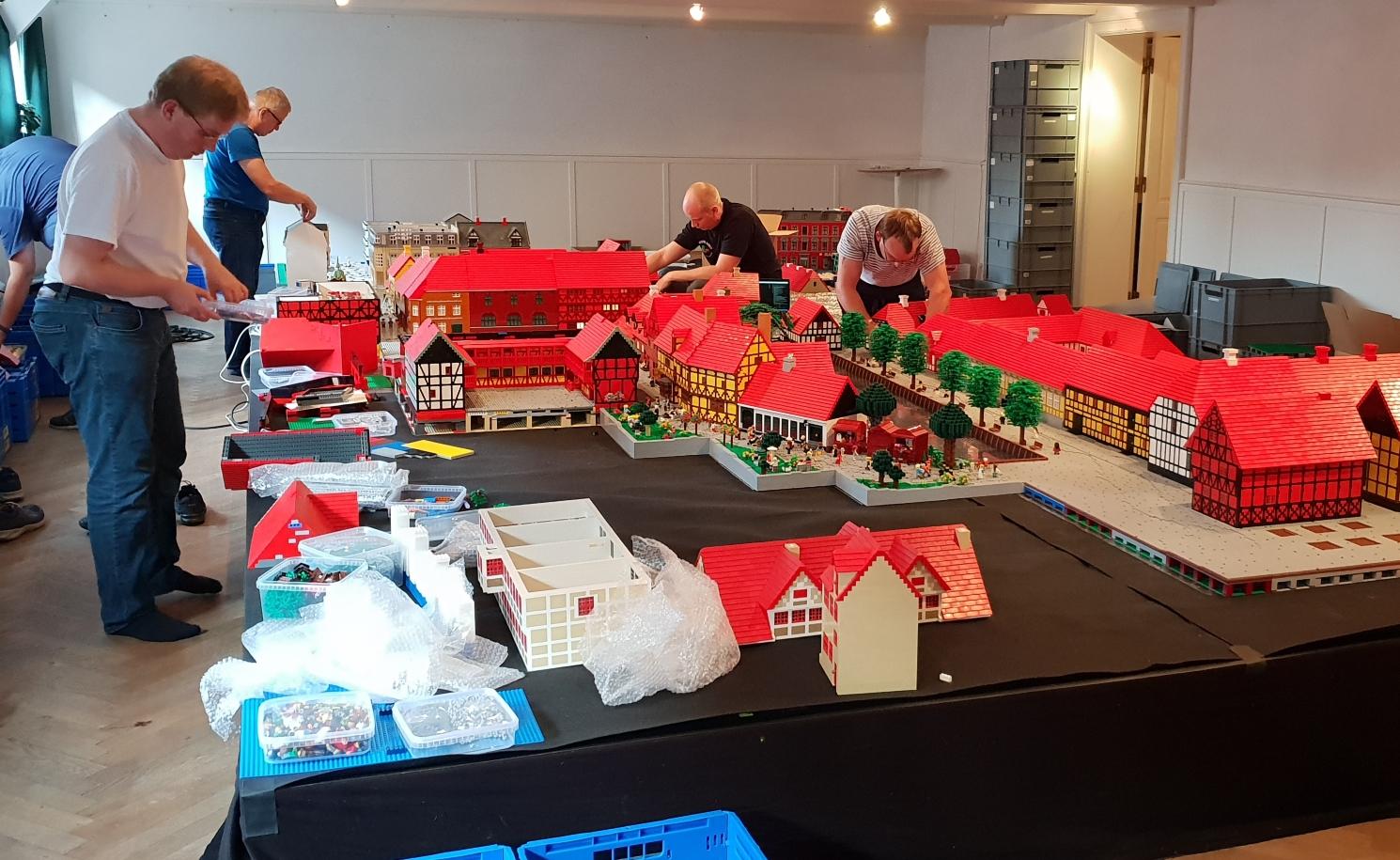 article picture: Udstilling i Den Gamle By i Aarhus